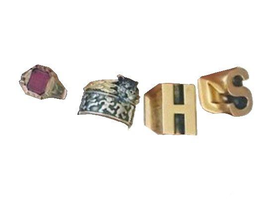 harry styles rings