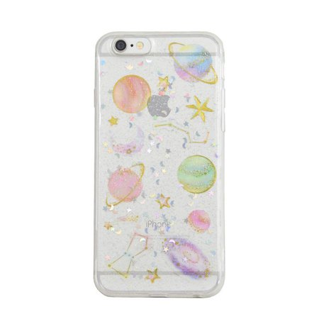 SATURN CASES(I6 I6+ I7 I7+ I8 I8+ IX) – dog dog
