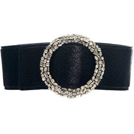 Belt ($1,457)