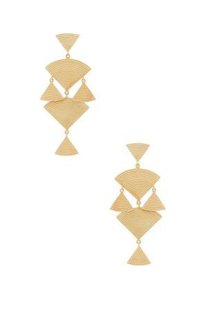 Wren Earrings