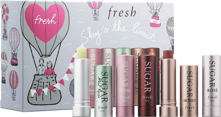 Sugar Lip Kit Gift Set