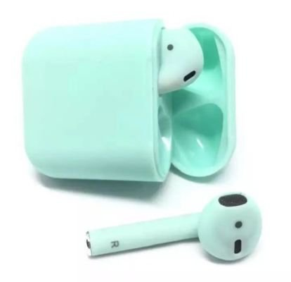 Mint Airpods