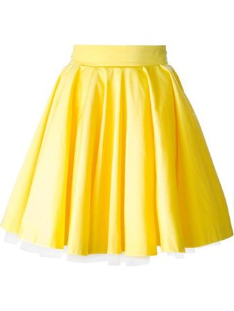 pastel golden yellow skirt - Google Search