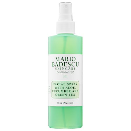 Facial Spray with Aloe, Cucumber and Green Tea - Mario Badescu | Sephora