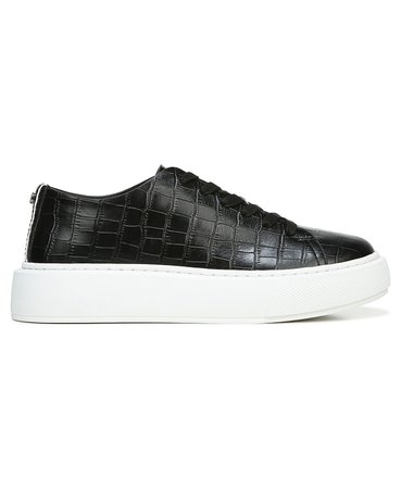 Sam Edelman Women's Argo Lace-Up Sneakers & Reviews - Athletic Shoes & Sneakers - Shoes - Macy's