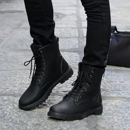retro-combat-boots-men