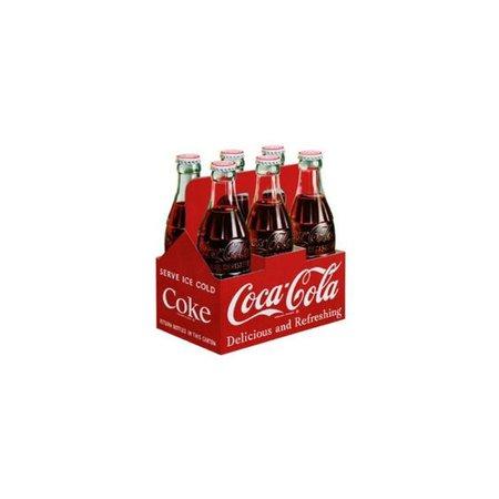 Coca colas