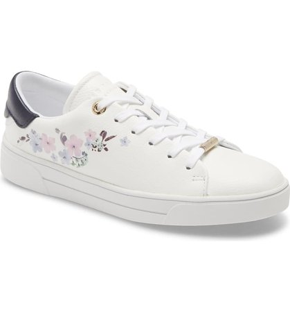 Ted Baker London Jnelah Sneaker (Women) | Nordstrom