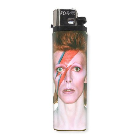 bowie lighter