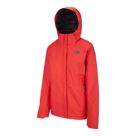 The North Face Women's Inlux 2.0 Insulated Jacket | Sport Chek
