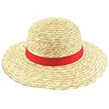 Amazon.com: AbyStyle ONE Piece - Luffy Straw HAT X: Toys & Games