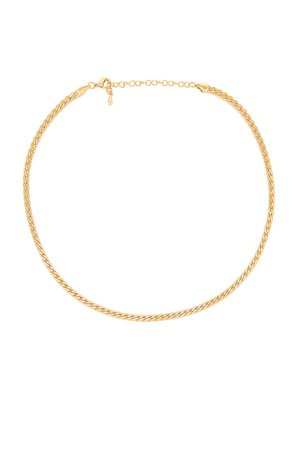 8 Other Reasons So Simple Chain Necklace in Gold | REVOLVE
