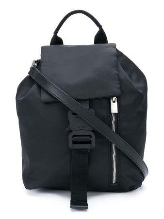 1017 ALYX 9SM Black Backpack - Farfetch