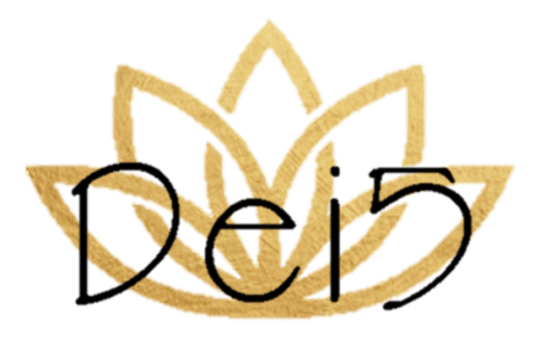 1st Official Dei5 Logo