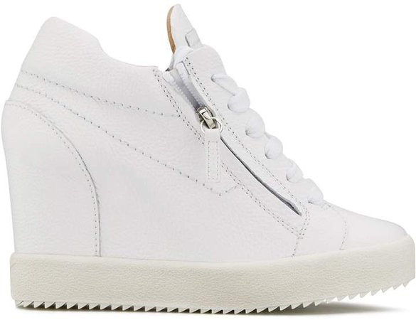 Addy wedge sneakers