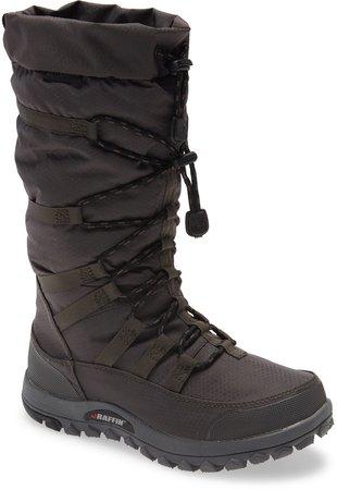 Escalate Waterproof Winter Boot