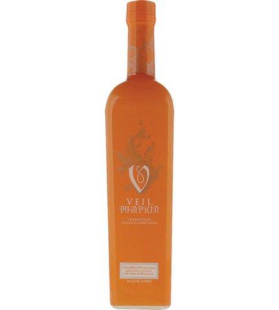pumpkin vodka