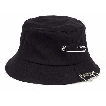 Pin Bucket Hat – Own Saviour