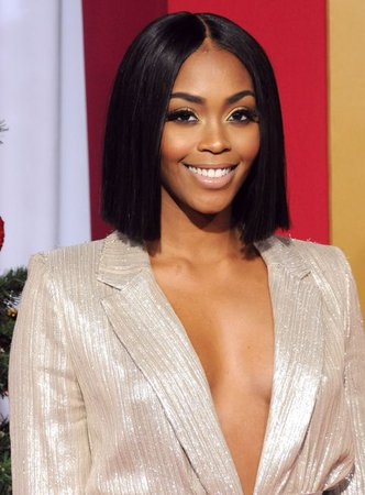 Everything You Need To Know About Our New On Screen Superhero Nafessa Williams