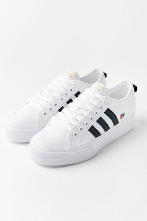 adidas Nizza Platform Sneaker | Urban Outfitters