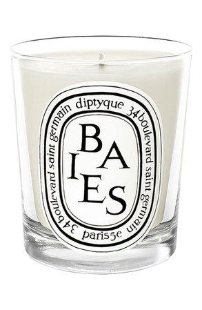 diptyque Baies/Berries Scented Candle | Nordstrom