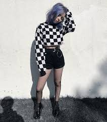 grunge outfit pinterest - Google Search