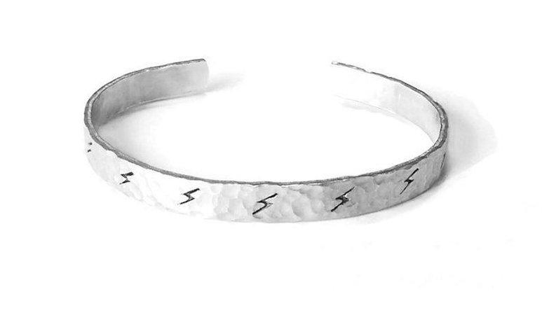 lightning bolt bracelet - Google Search