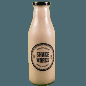 Shake Works Brownie Shake