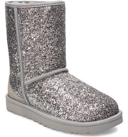 UGG® Classic Cosmos Short Boot (Women) | Nordstrom