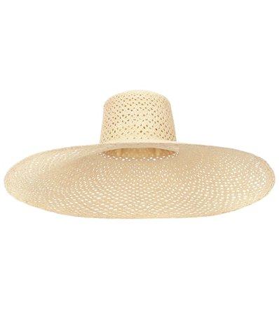 Pergola straw hat