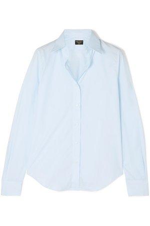 Emma Willis | Cotton-poplin shirt | NET-A-PORTER.COM