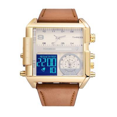 Square Military Watch – Masorini.com