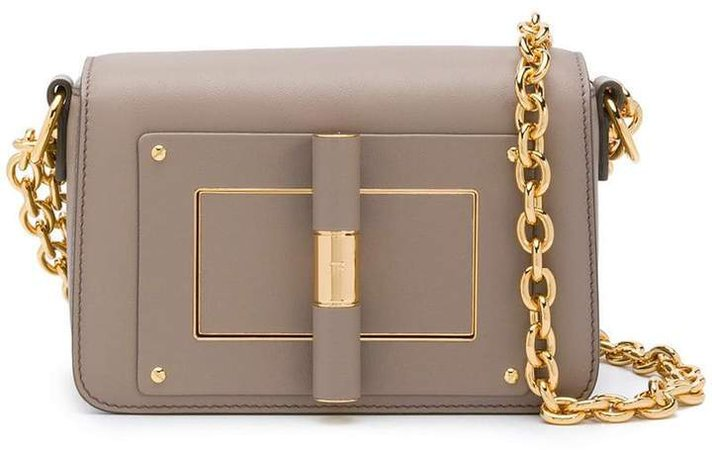 mini Natalia shoulder bag