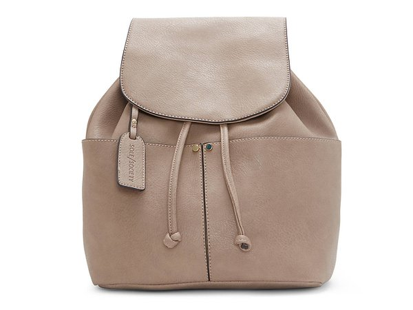 Sole Society Noemi Backpack Women's Handbags & Accessories | DSW