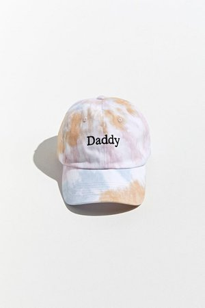 Daddy Baseball Hat | Urban Outfitters