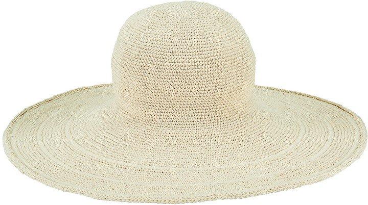 San Diego Hat Wide Brim Packable Hat