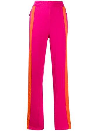 Fila Contrast Stripe Track Pants