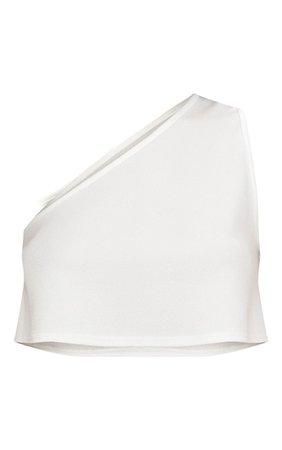 WHITE ONE SHOULDER CROP TOP.JPG (740×1180)