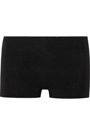 Hanro | Touch Feeling stretch-jersey boy shorts | NET-A-PORTER.COM