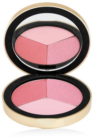 Code8 - Mood Reflecting Blush Palette - Pink Beach