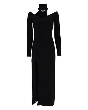 Monse Off-The-Shoulder Sweater Dress | INTERMIX®