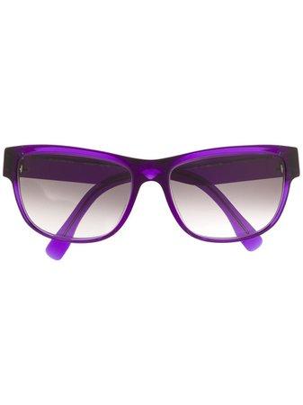Mykita Gafas De Sol Con Lentes Degradadas Audrey - Farfetch