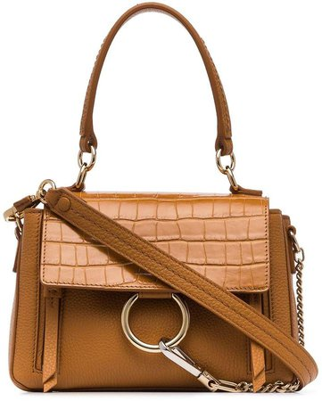 samll Faye shoulder bag