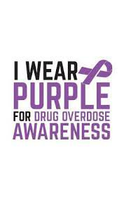 drug overdose awareness
