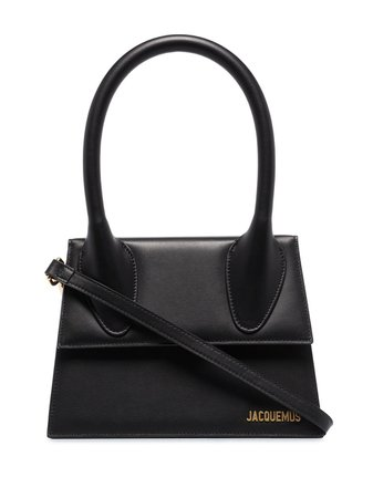 Jacquemus Le Grand Chiquito Tote Bag - Farfetch