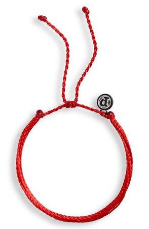 Pura Vida Original Multi Row String Bracelet | Nordstrom
