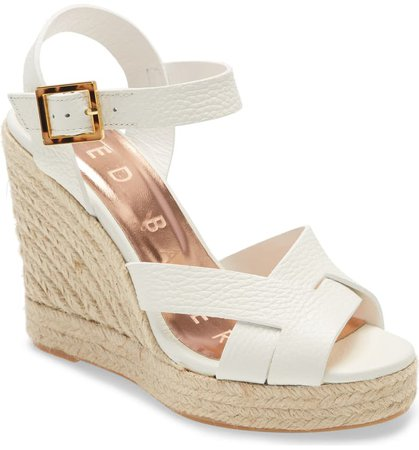 Ted Baker London Sellana Sandal (Women) | Nordstrom