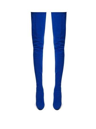 Balenciaga Over-the-knee boots