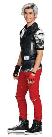 Carlos (Descendants 2)