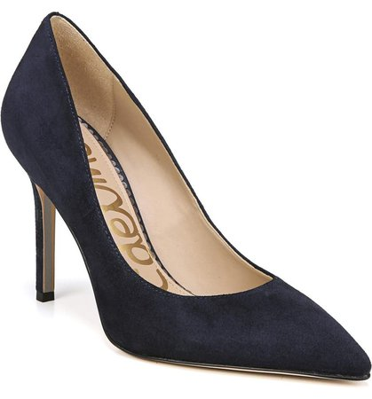 Sam Edelman Hazel Pointed Toe Pump (Women) | Nordstrom